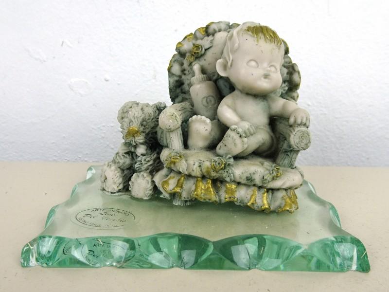 Beeldje (ARTE MURANO)