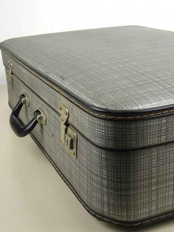 Vintage reiskoffer