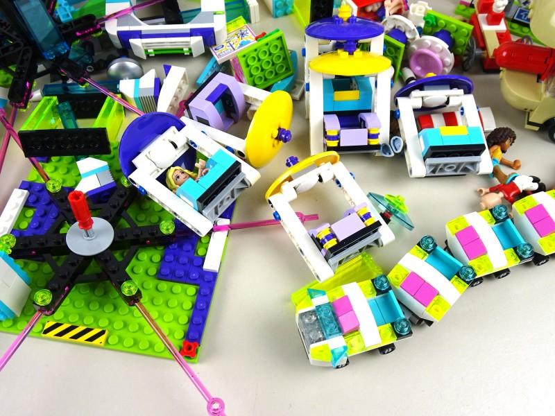 Lego-Friends (41130 & 41129)