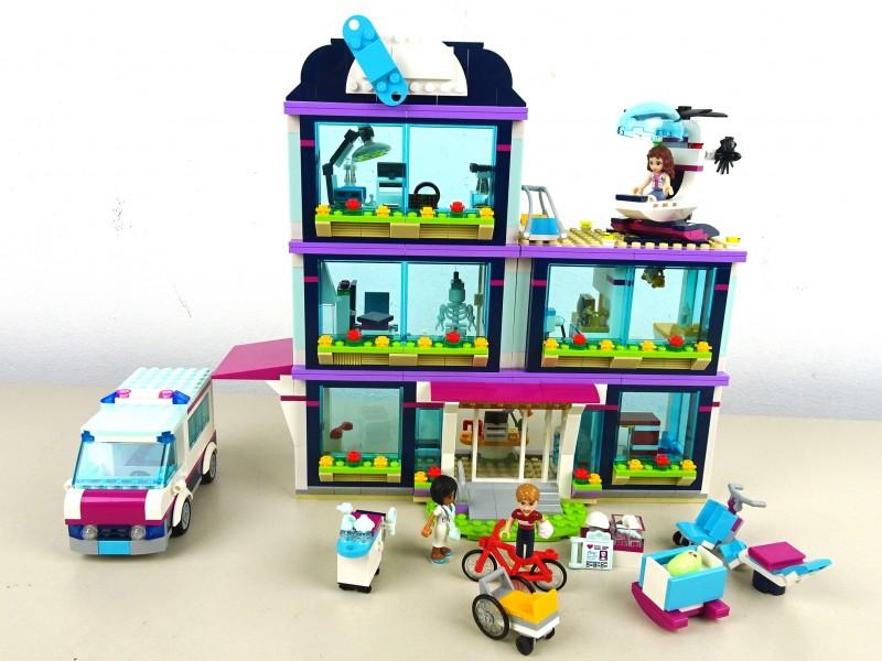 Lego-Friends (41318)