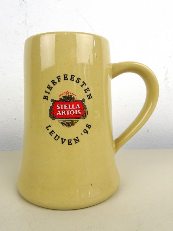 Bierpot (Stella-Artois)