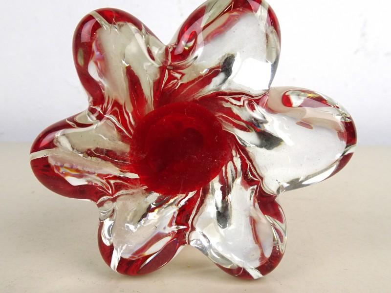 Kristallen vaas (MURANO made in China)