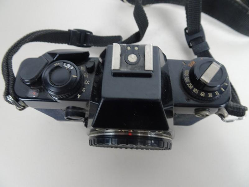 Fotocamera (CONTAX)