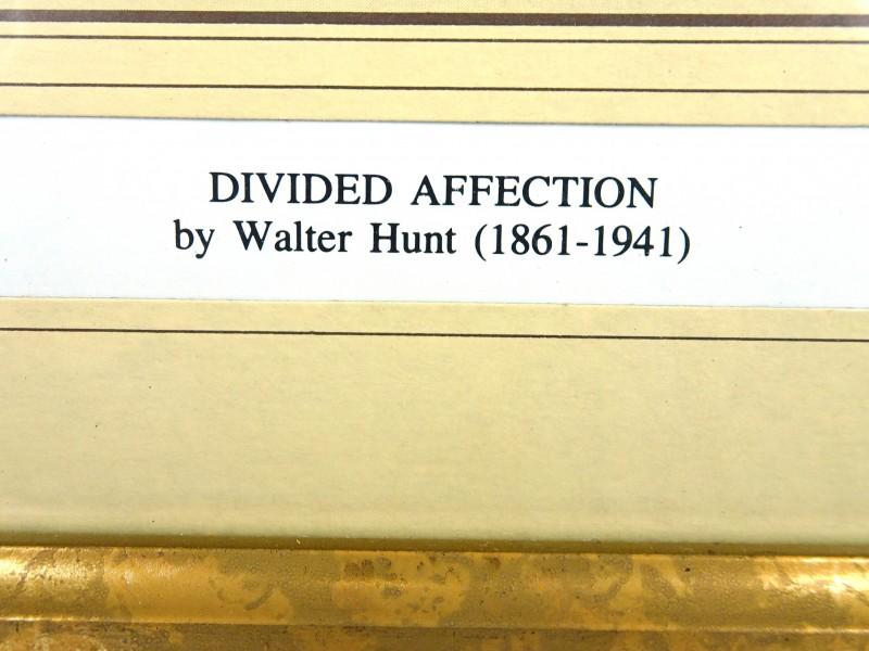 "Druk ""Devided Atraction"" by Walter Hunt"