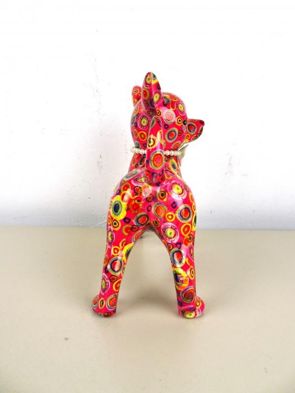Spaarpot hond (Pomme-pidou)