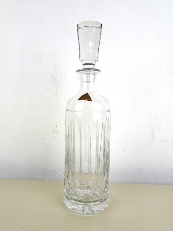 Geslepen kristallen karaf (Havers)
