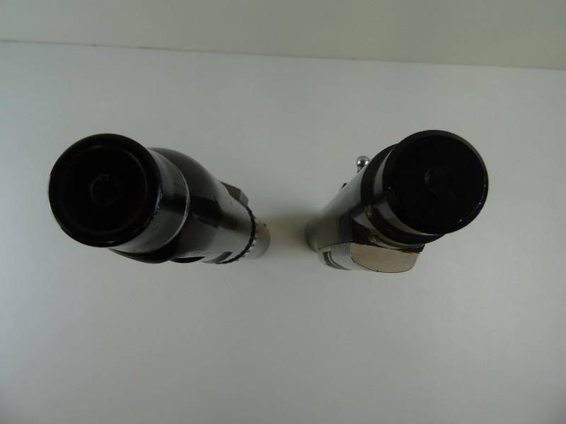 2 Zoom Telescopen