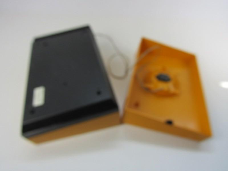 Retro Stereo 200 Philips Platenspeler, draagbaar, jaren 70