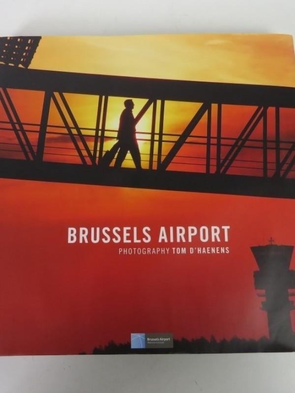 Boek - Brussels airport