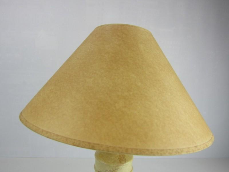 Tafel Lamp, Gemarmerd, Woolpit Interiors U.K.