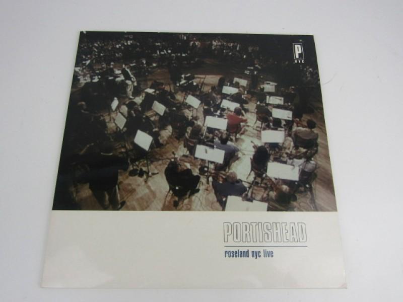 LP, Dubbel, Portishead, Roseland NYC Live