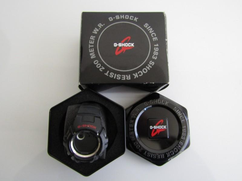 Horloge: Casio, G-Shock, MP-MGSA5-1