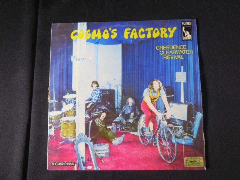 Kristal van RCR - lot 3 - 7 items