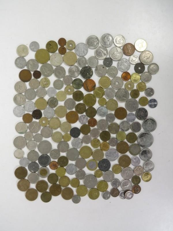 Verzameling munten