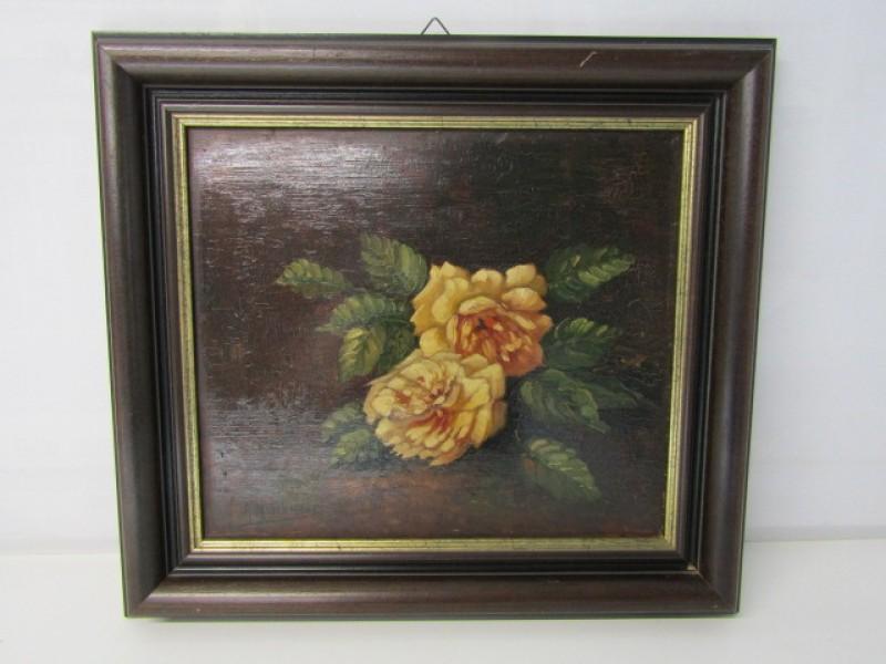 Tekening van Jean-Baptist Van Genechten [1902-1986]