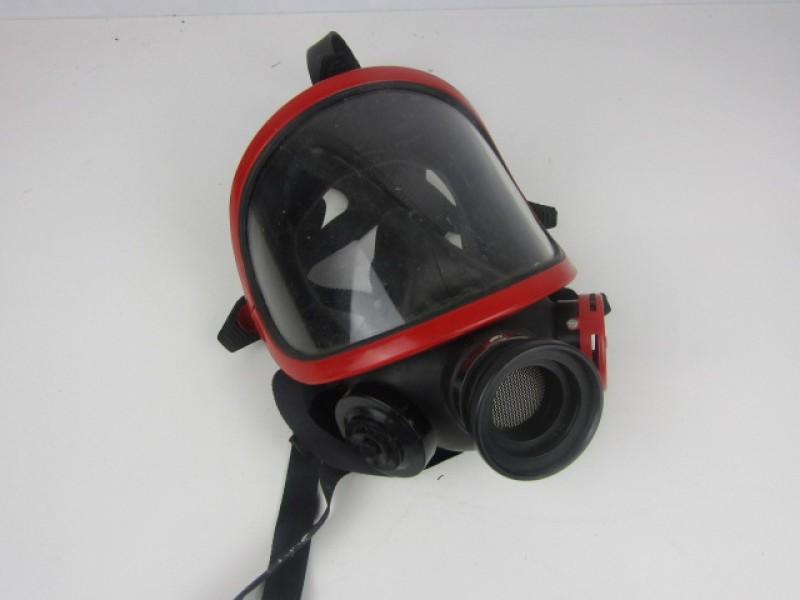 Gasmasker Commeinhes Remco
