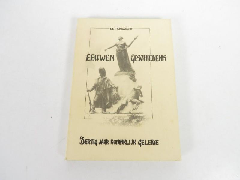Boek - Dertig jaar koninklijke geleide