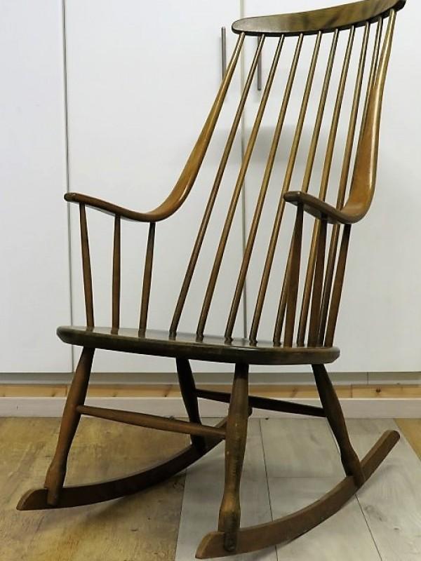 Nesto Design schommelstoel