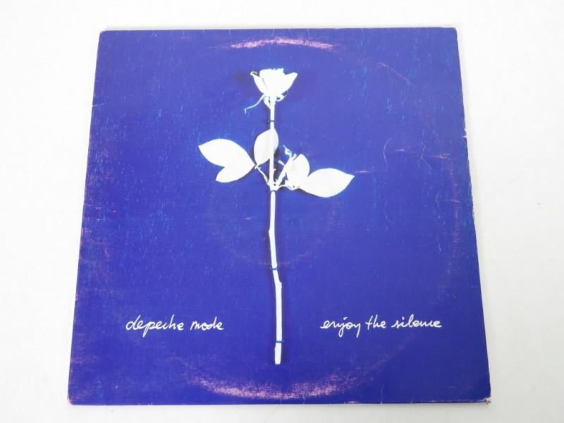 Lp - Depeche mode - Enjoy the silence