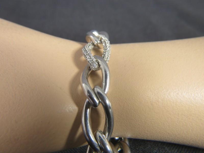 Zilveren armband 925