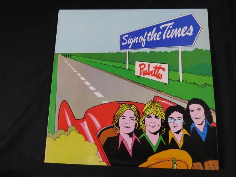 Schoolplaat Madrid