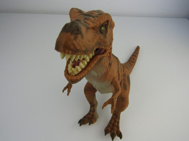 Dino: T-rex, JP.06 / Jurrasic Park, Kenner 1993