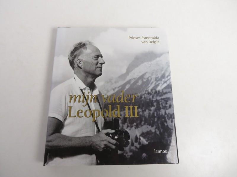 Boek - Mijn vader Leopold III