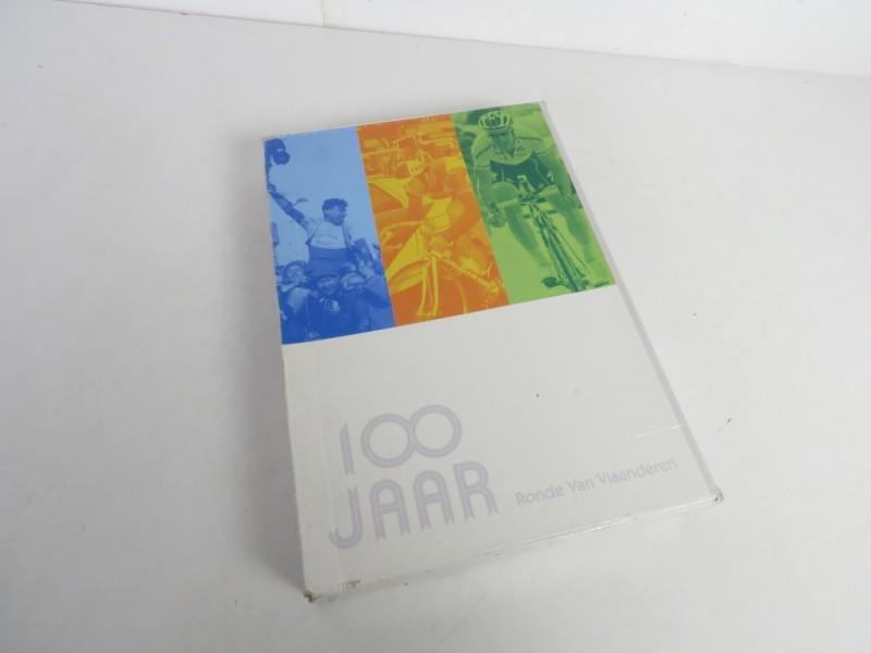 Boek - 100 jaar Ronde van Vlaanderen