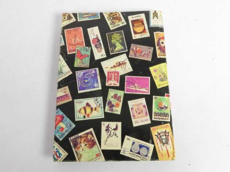 Postzegelalbum