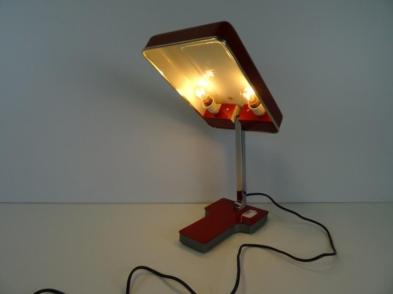 Mini Fase bureaulamp