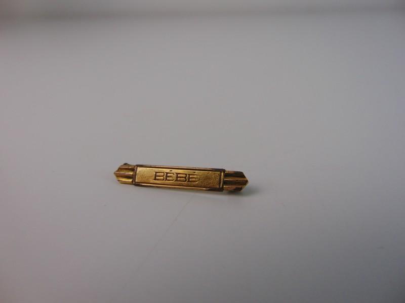 Vintage LOT klein servies