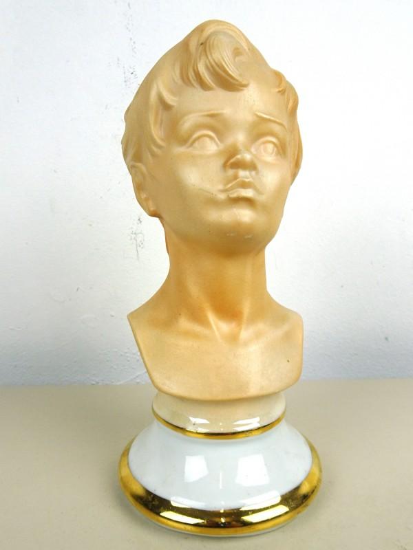 Porseleinen buste (Sanbo Spain)