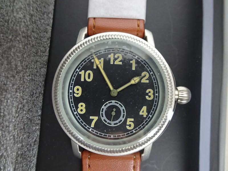 Pilot Watch (A)