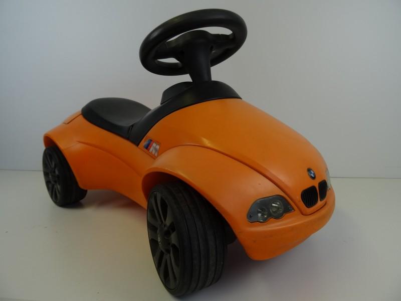 """Puky BMW loopauto """"M"""""""
