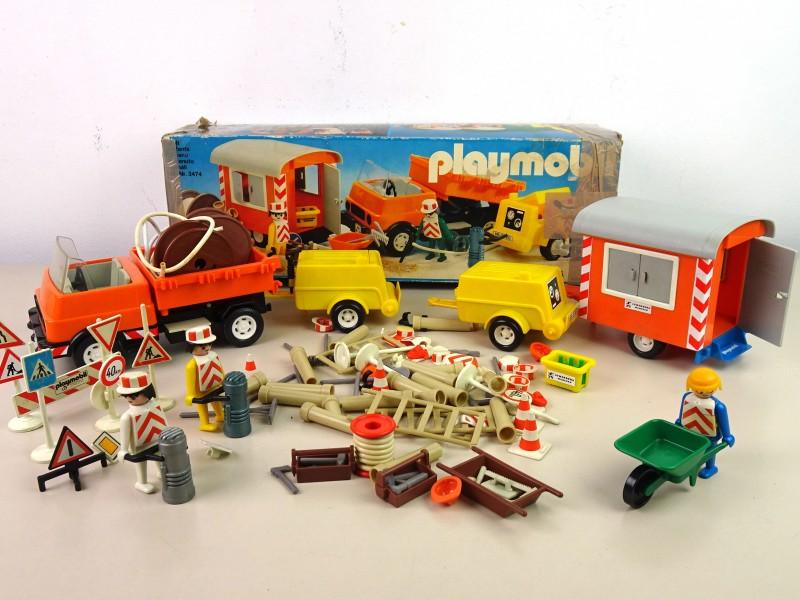 Playmobil (3474)