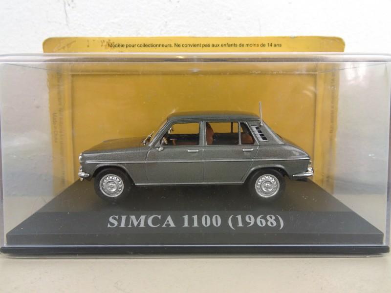 Simca 1100 (1968)