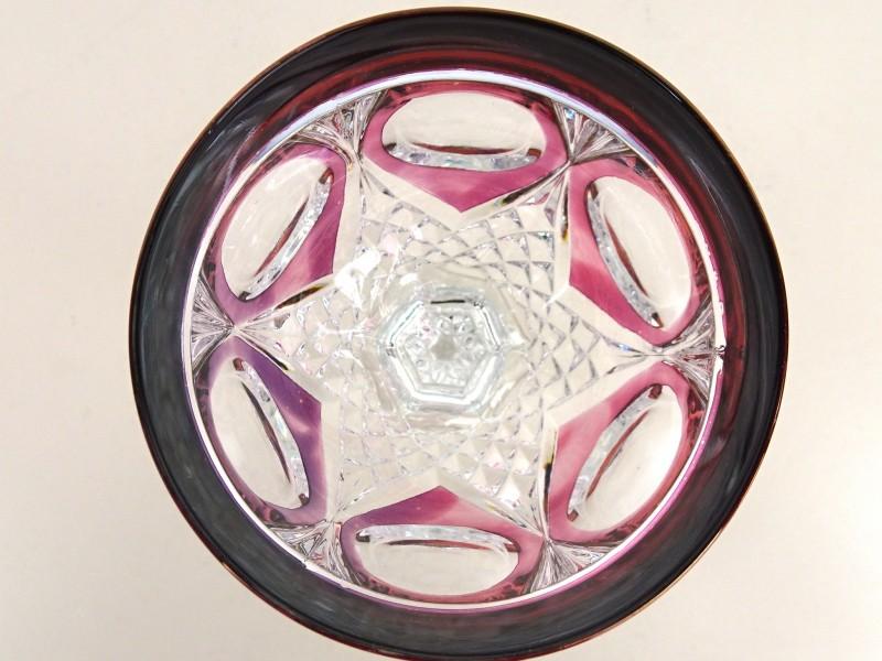 2 Kristallen glazen