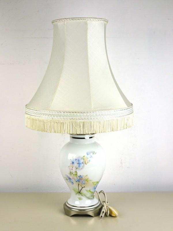Tafellamp (LIMOGES Ray)