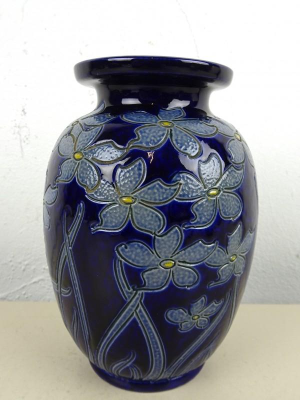 Vase en gres D'alsace