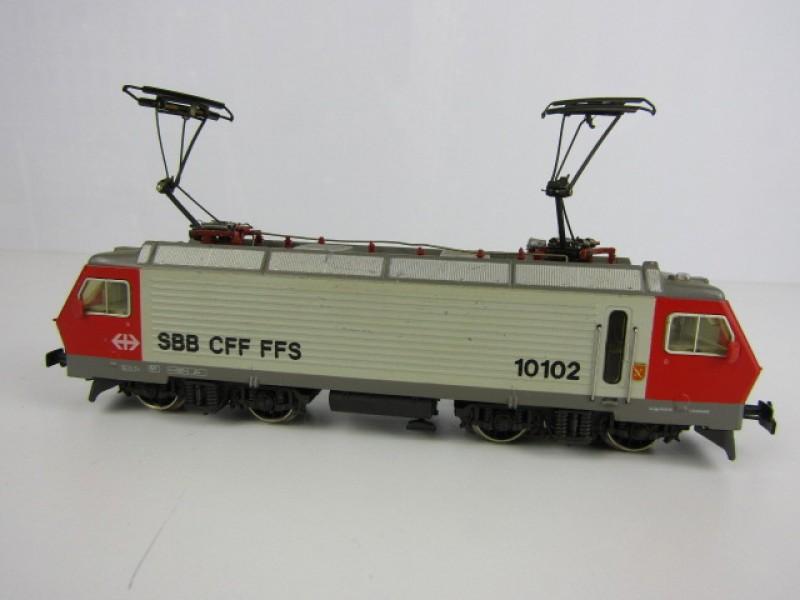 Miniatuurtreinen HO, Märklin, E Loc Serie 10102