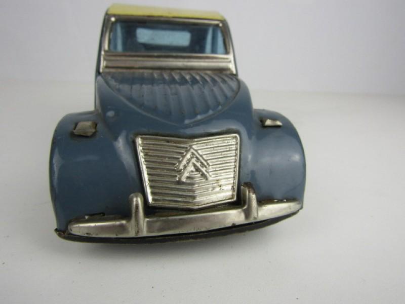 Blikken Speelgoed, Citroën 2 CV