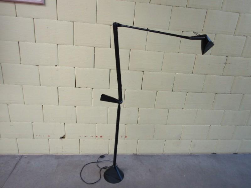 Design Staande Lamp, Lumina