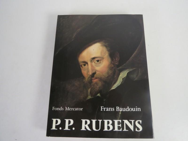 Boek - P.P. Rubens