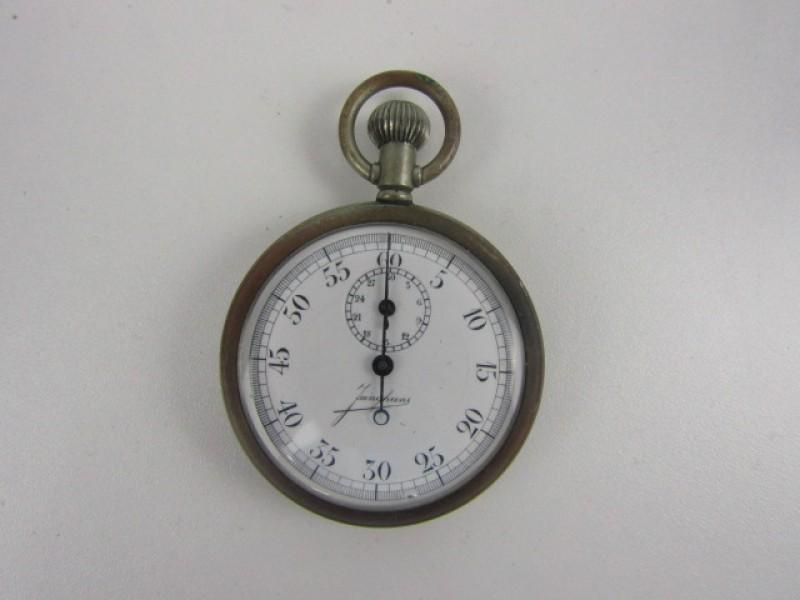 Antieke Chronometer Junghans