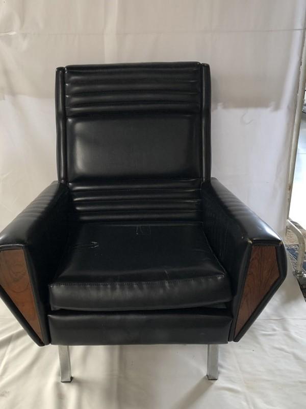 Retro 1 persoon zetel