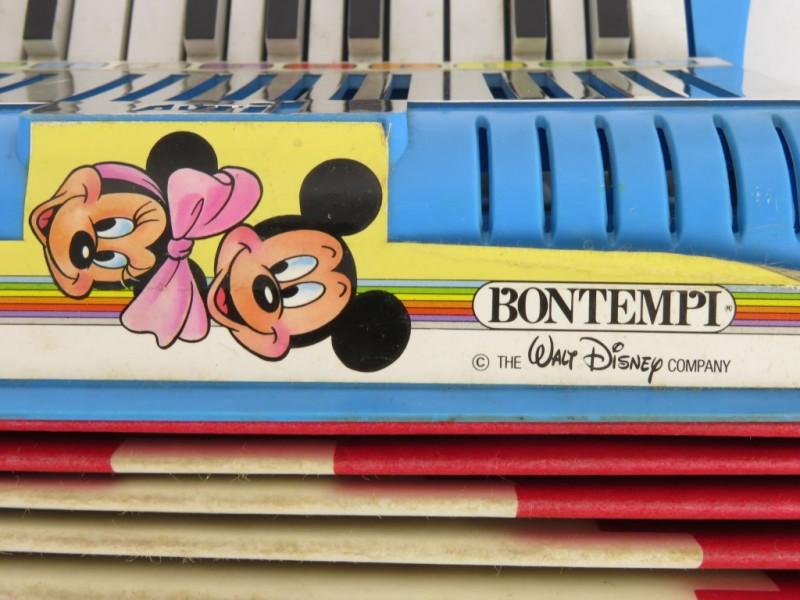 Accordeon 'Disney'