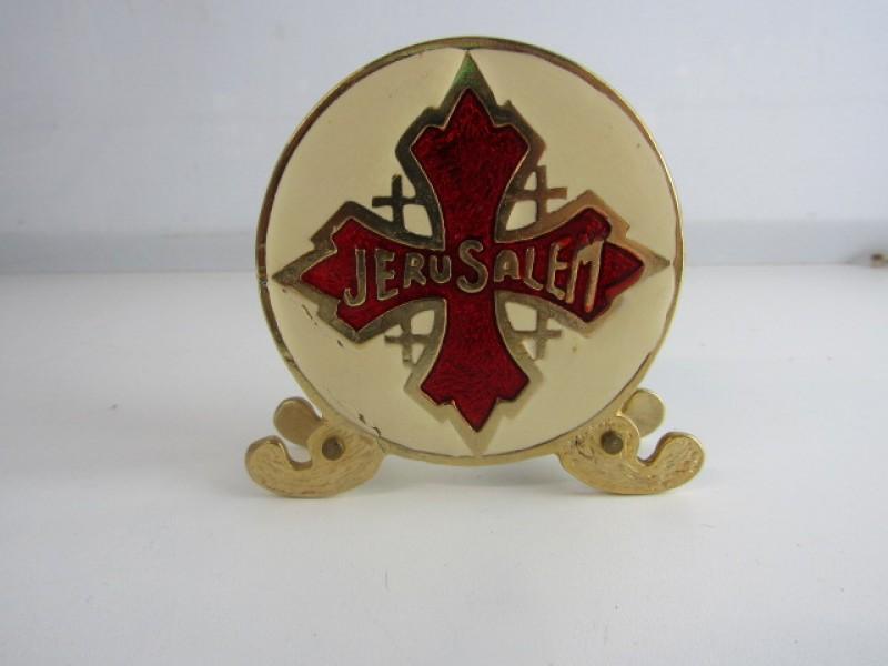 Miniatuur: Kuifje en de BLauwe Lotus