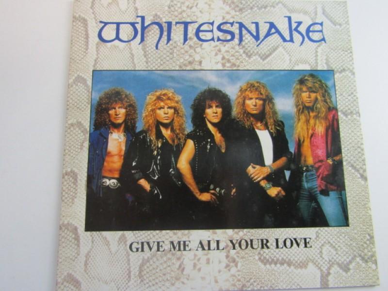 Duo schilderijen van M. Simbine