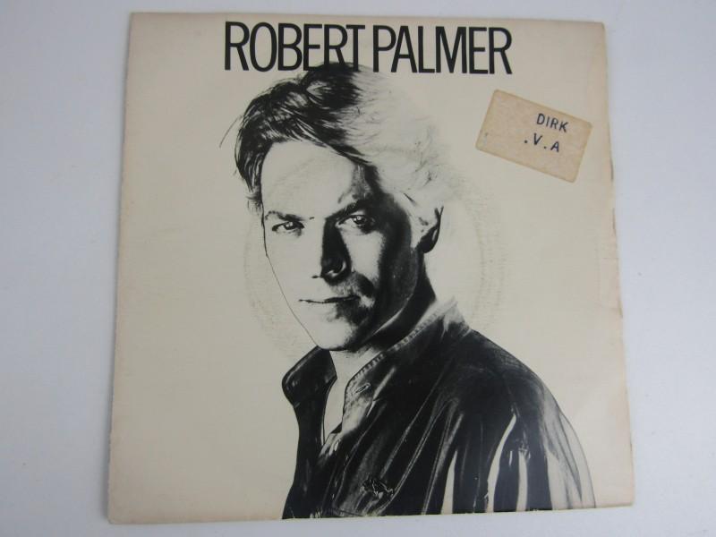 Vinyl, Single, Robert Palmer, Bad Case of Lovin' You
