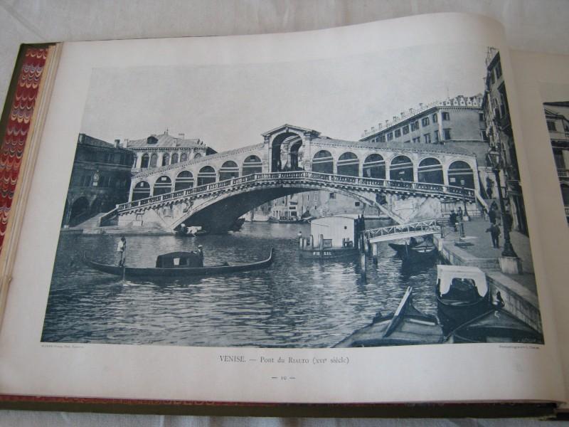 Boek Mon Voyage en Italie